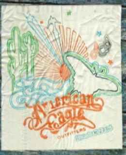 <p>american eagle</p>